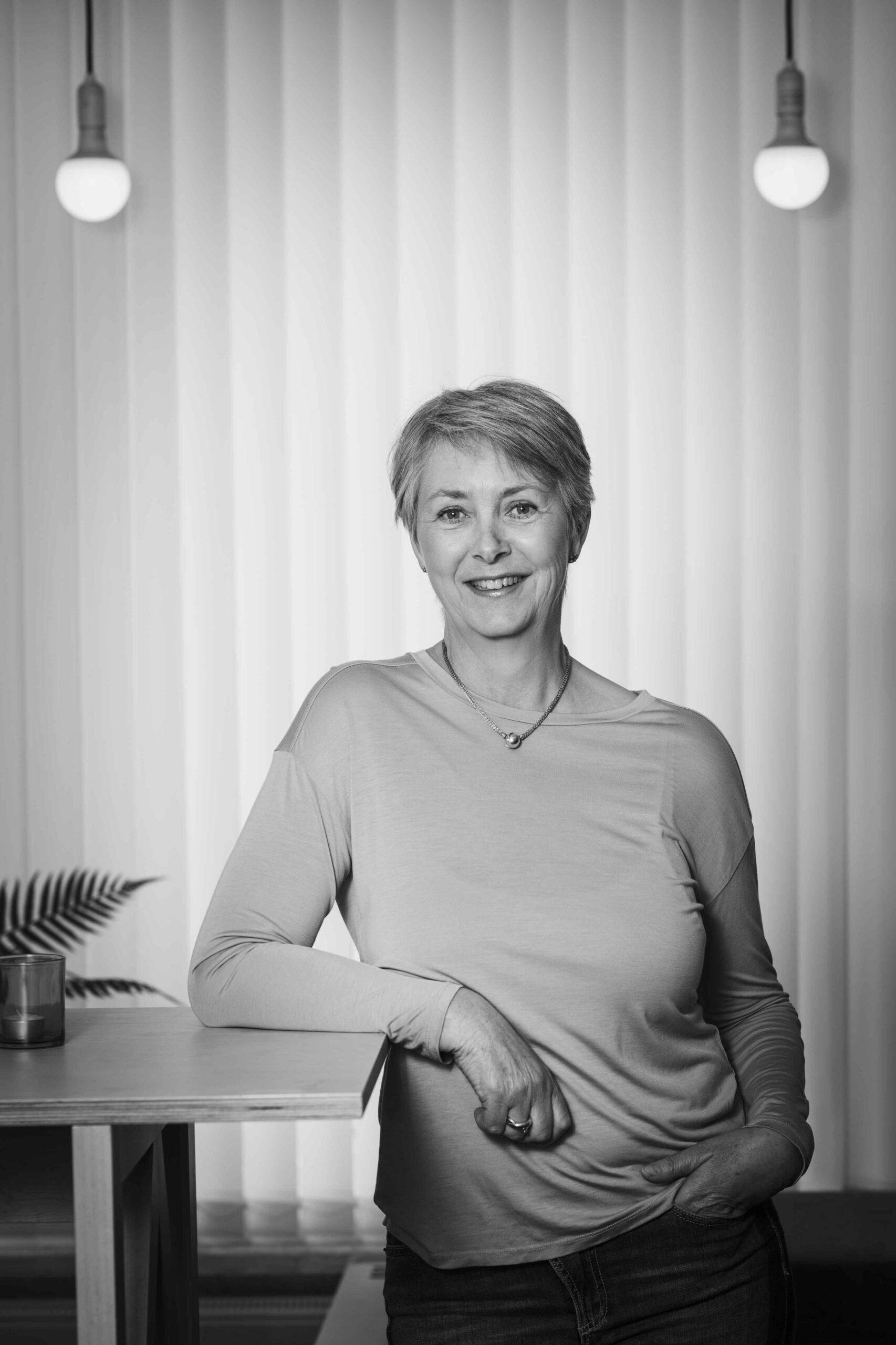 Viveka Olai-Stenberg
