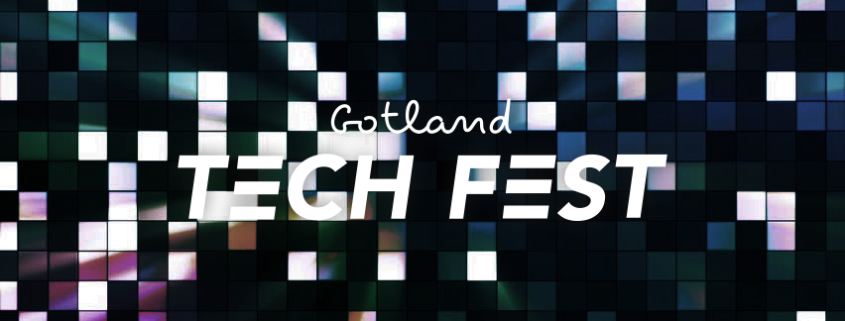 Gotland Tech Fest 2018