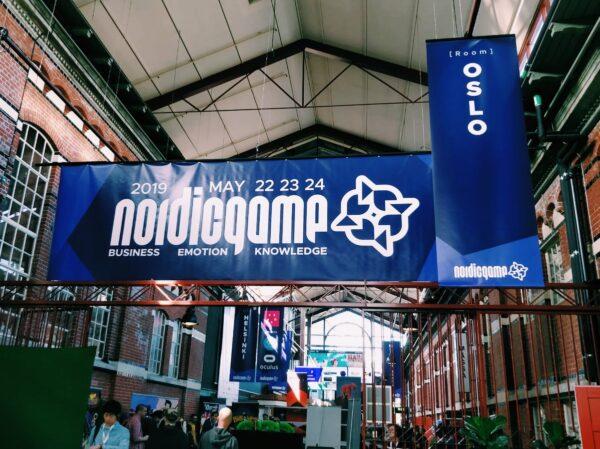 Nordic Game Conference Malmö