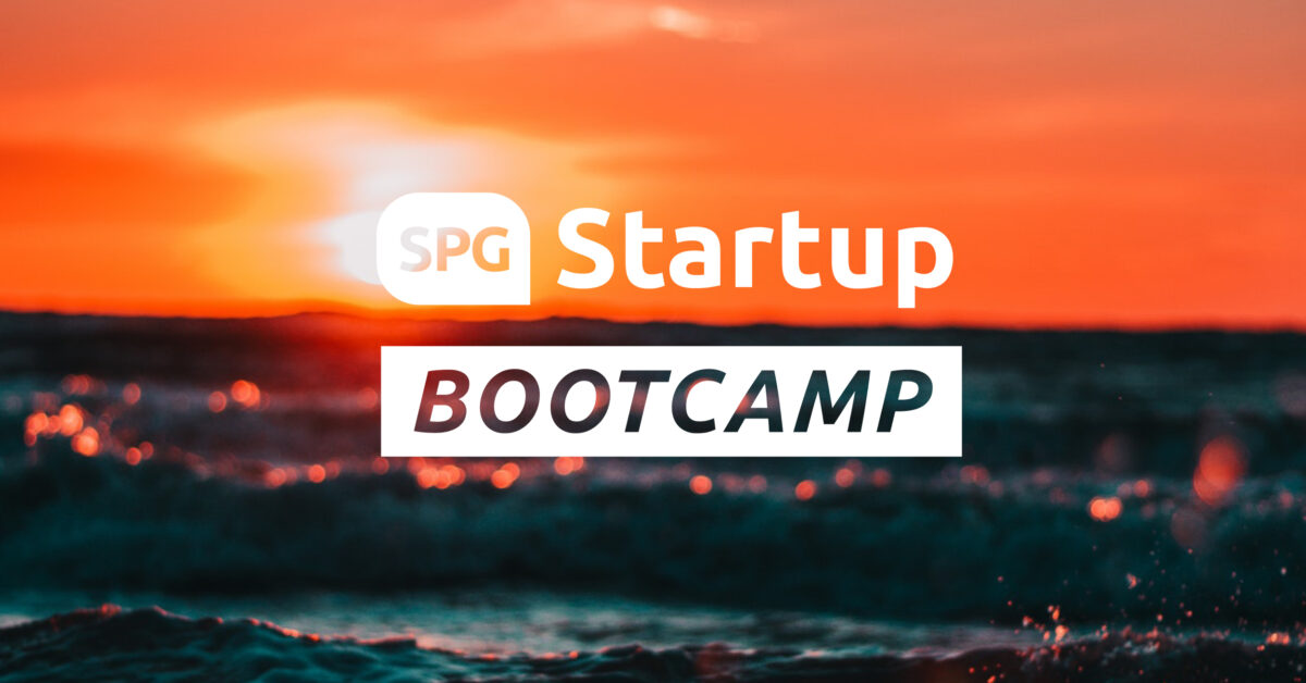 SPG Startup Bootcamp