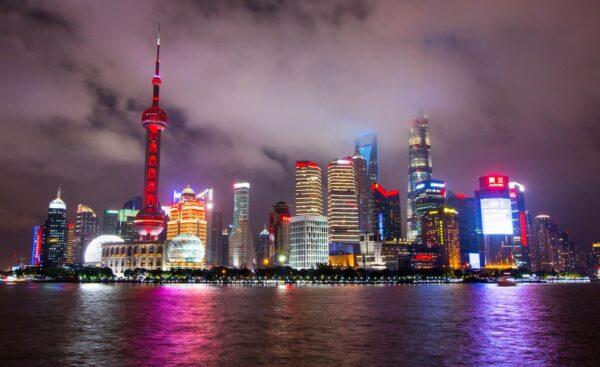 Kinesiska konsumenttrender