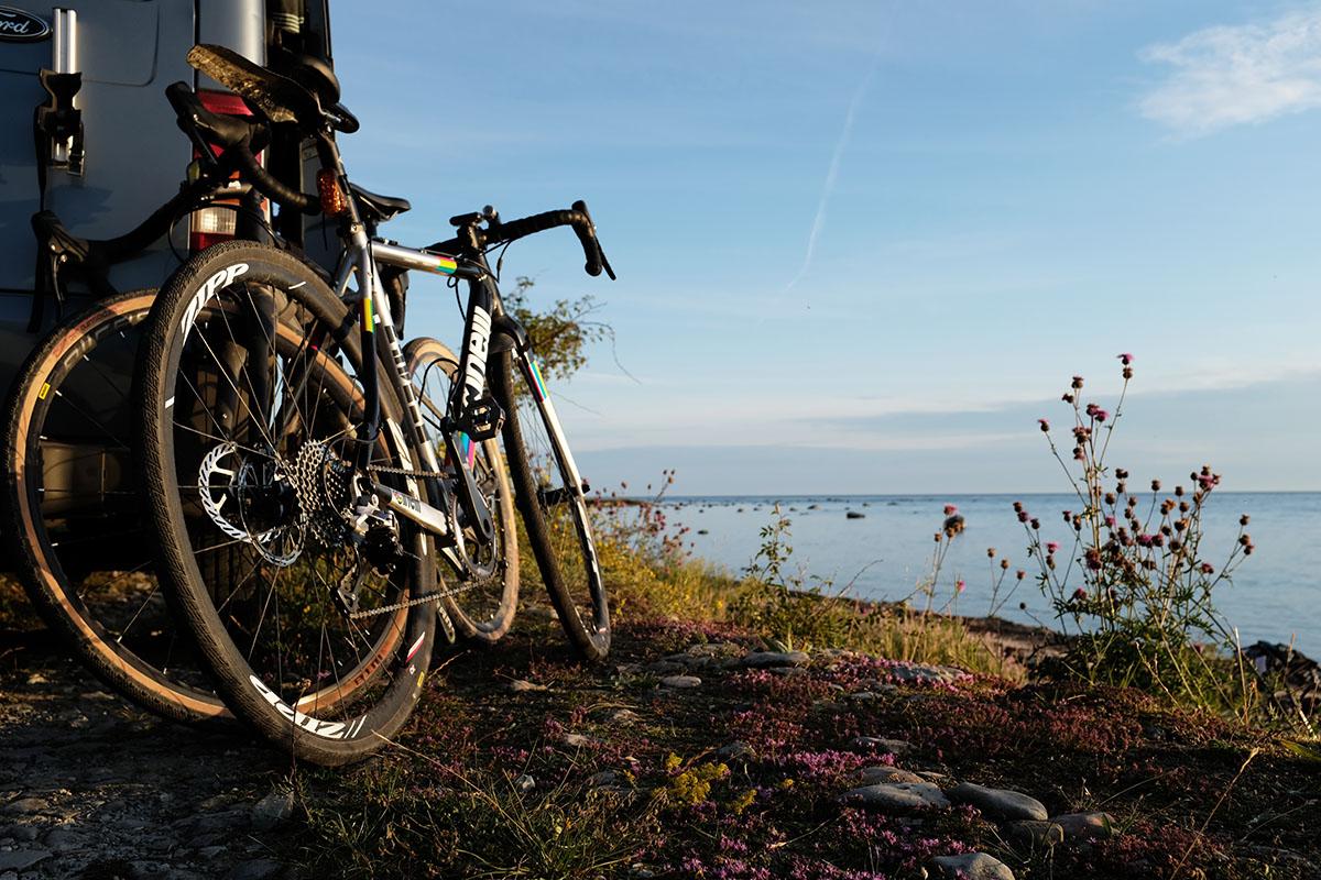 Bikeoholic Klintehamn