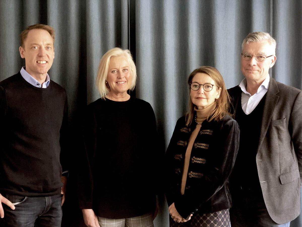 RegionINvest Gotland styrelse 2020
