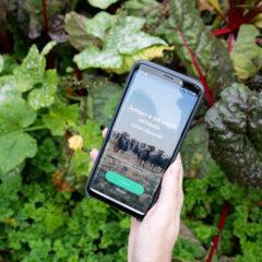 FarmUp - handla enkelt i mobilen