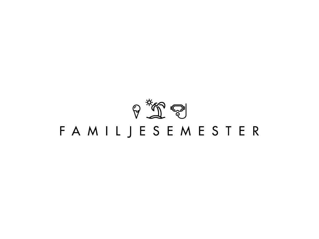 Familjesemester